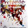 From 8 to 20 december 2018 – Salon des Artistes Garennois 2018