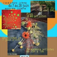 From 7 to 28 june 2019 – La Palette du Val de Marne